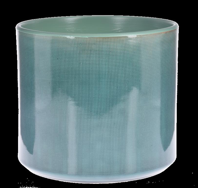 Osłonka Azul 23x23x20 cm