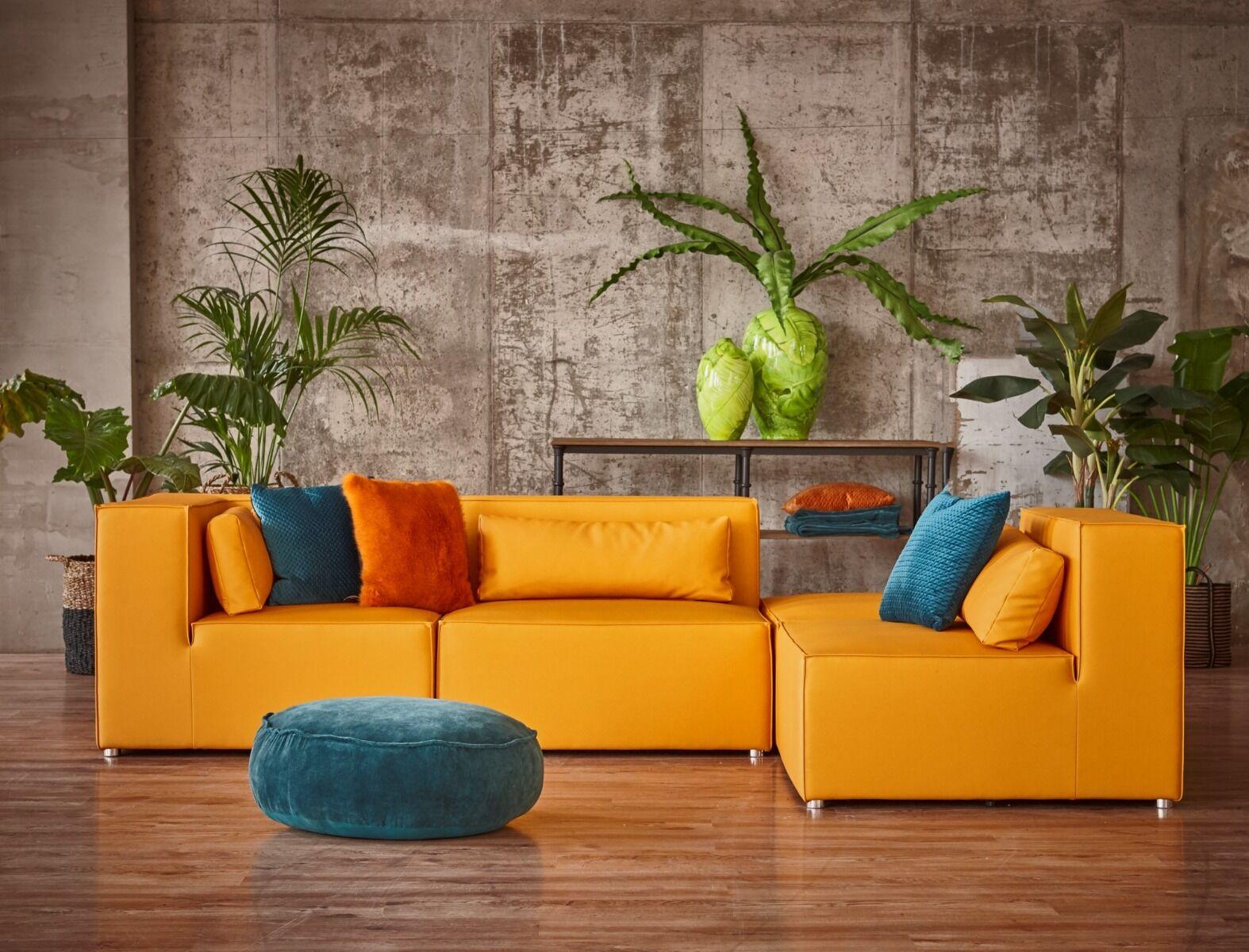 Sofa Maxwell 300x100x72 cm