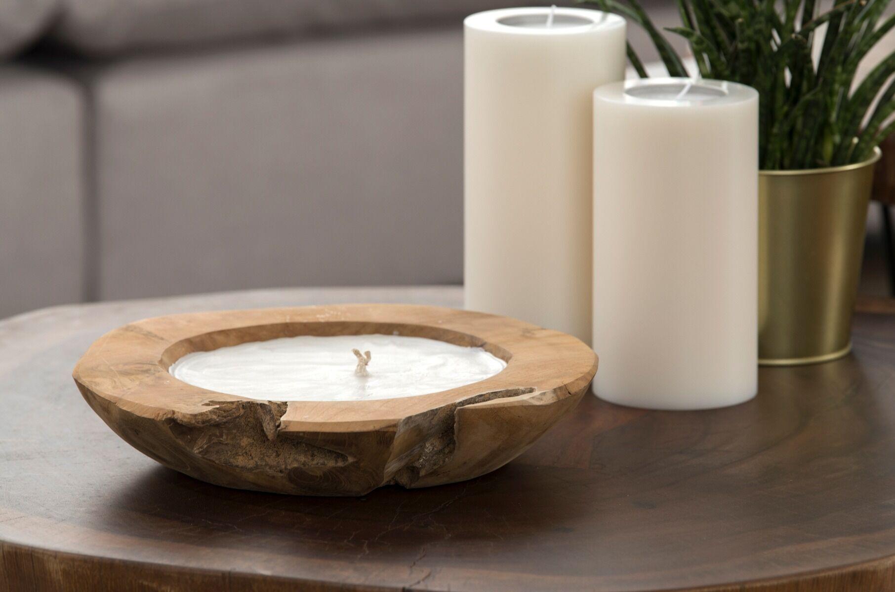 Świeca LUX na tealighty 10x18cm