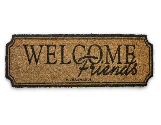 Wycieraczka Welcome Friends