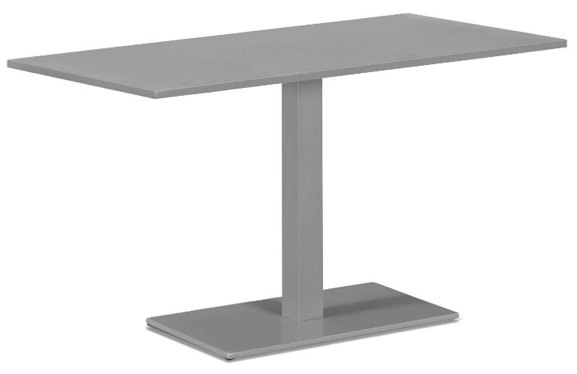 Stolik ogrodowy aluminiowy Bistro 120x80x74cm