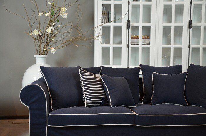 Sofa Sorensen 3 os. 231x96x87cm