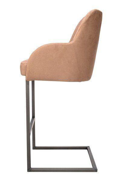 Krzesło barowe Gendry 56x61x102cm