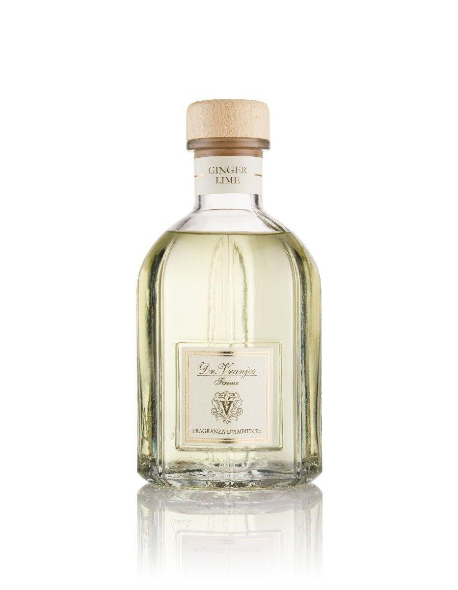 Dyfuzor zapachu  Ginger Lime 250 ml