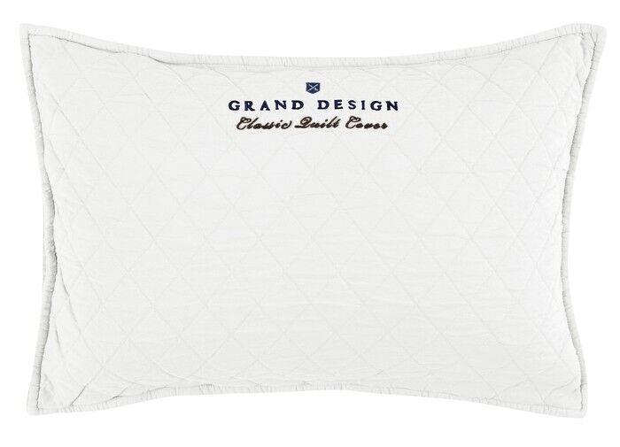 Poszewka do poduszki Classic Quilt 40x60 cm