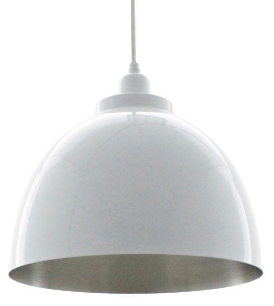 Lampa wisząca Kylie  śr.30x26cm
