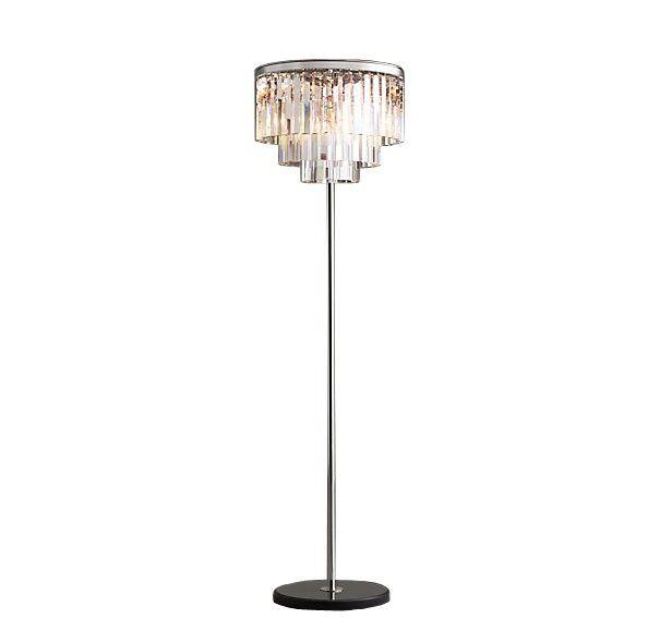 Lampa podłogowa Illumination śr.50x170cm