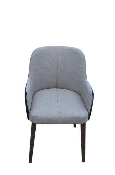 Fotel obiadowy Clarke 51x60x86 cm