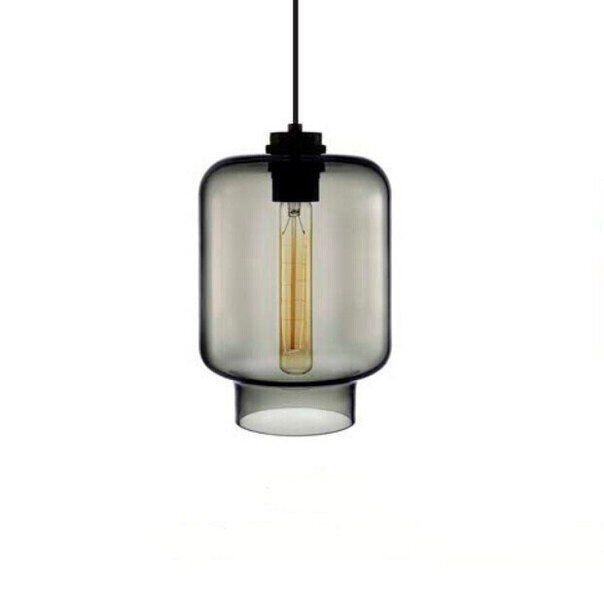 Lampa wisząca Glossy II 17x24cm