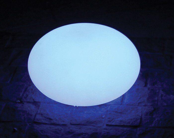 Lampa Oval Pool