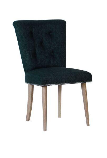 Krzesło Seaborn z kołatką 54x61x92cm