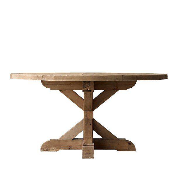 Stół Tywin 120x120x78 cm