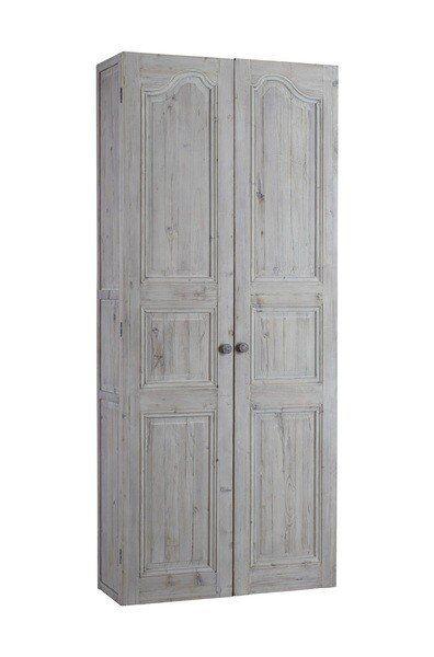 Szafa dwudrzwiowa Verandah 103x40x240 cm