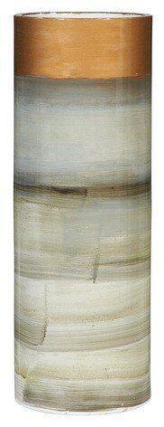Wazon Modern Cooper 7,5x7,5x20 cm