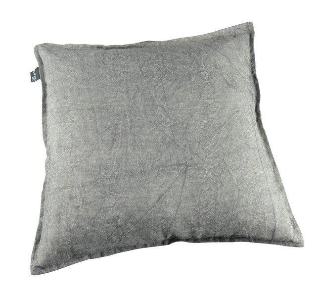 Poszewka na poduszkę Softy Washed 45x45cm