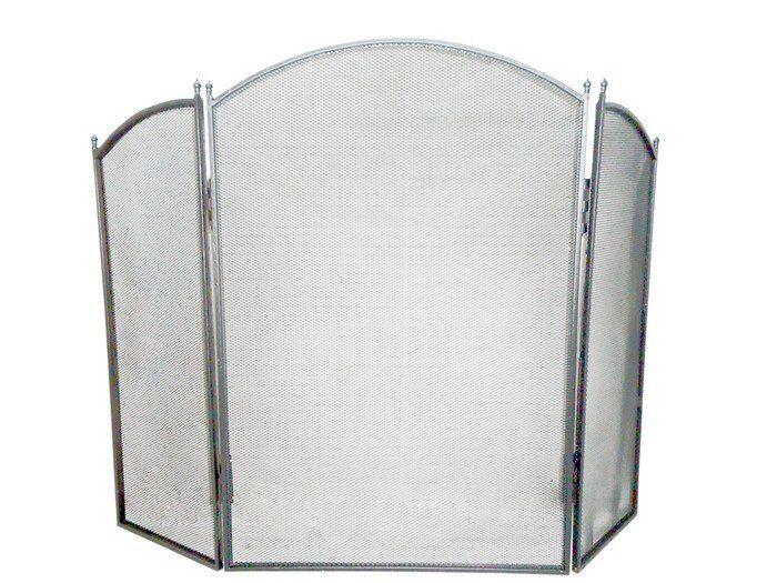 Parawan kominkowy Ardent 100x76 cm