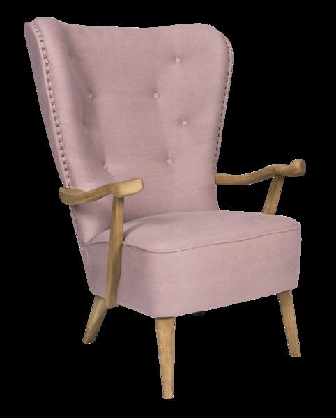 Fotel Karfin 80x85x110cm