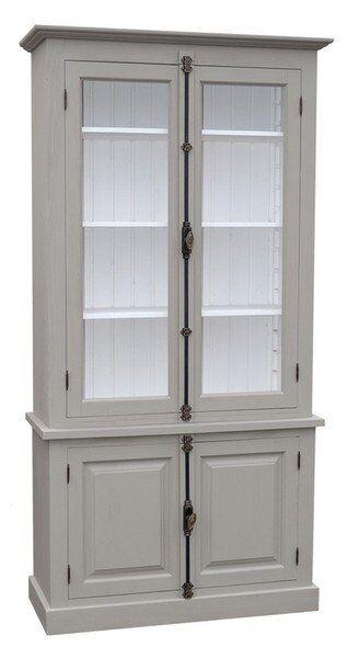 Witryna Morris 120x50x228cm