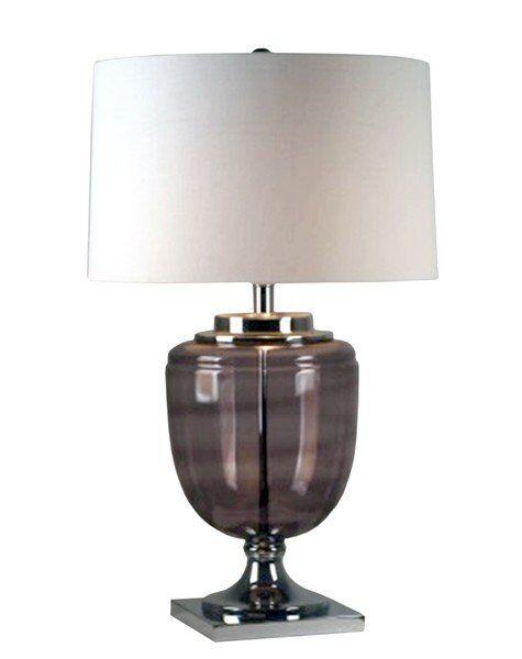 Lampa stołowa Classsic z abażurem 84 cm