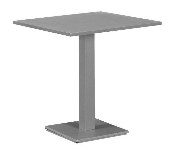 Stół ogrodowy Bistro Faro 70x80x74cm