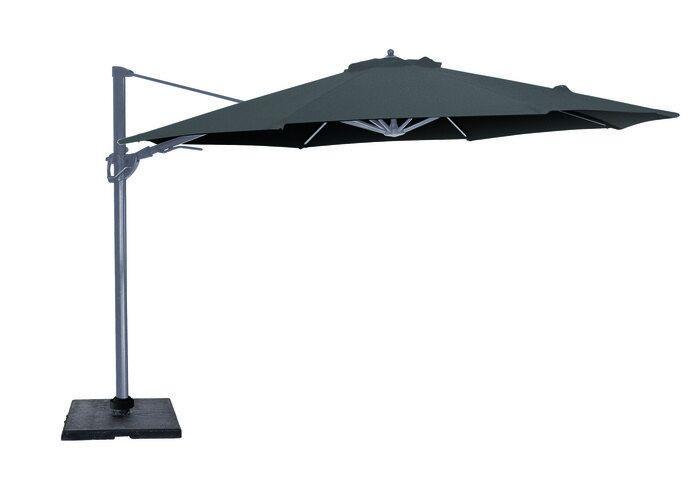 Parasol boczny Granada śr.350cm