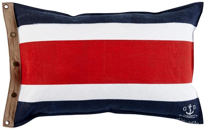 Poszewka na poduszkę Cape Code 40x60cm