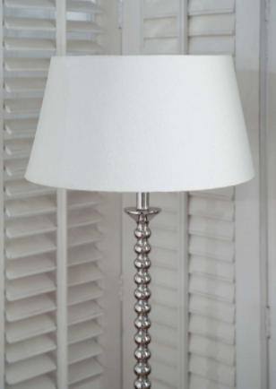 Abażur Classic White 35x45x25 cm Riviera Maison