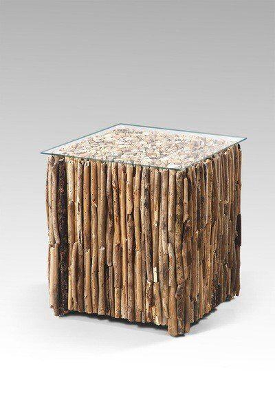 Stolik pomocniczy 50x50x45cm