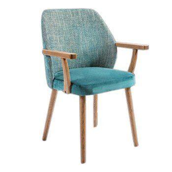 Fotel obiadowy Noyne 63x54x85cm