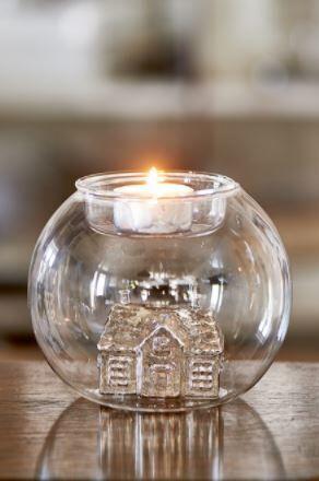 Świecznik House M Riviera Maison