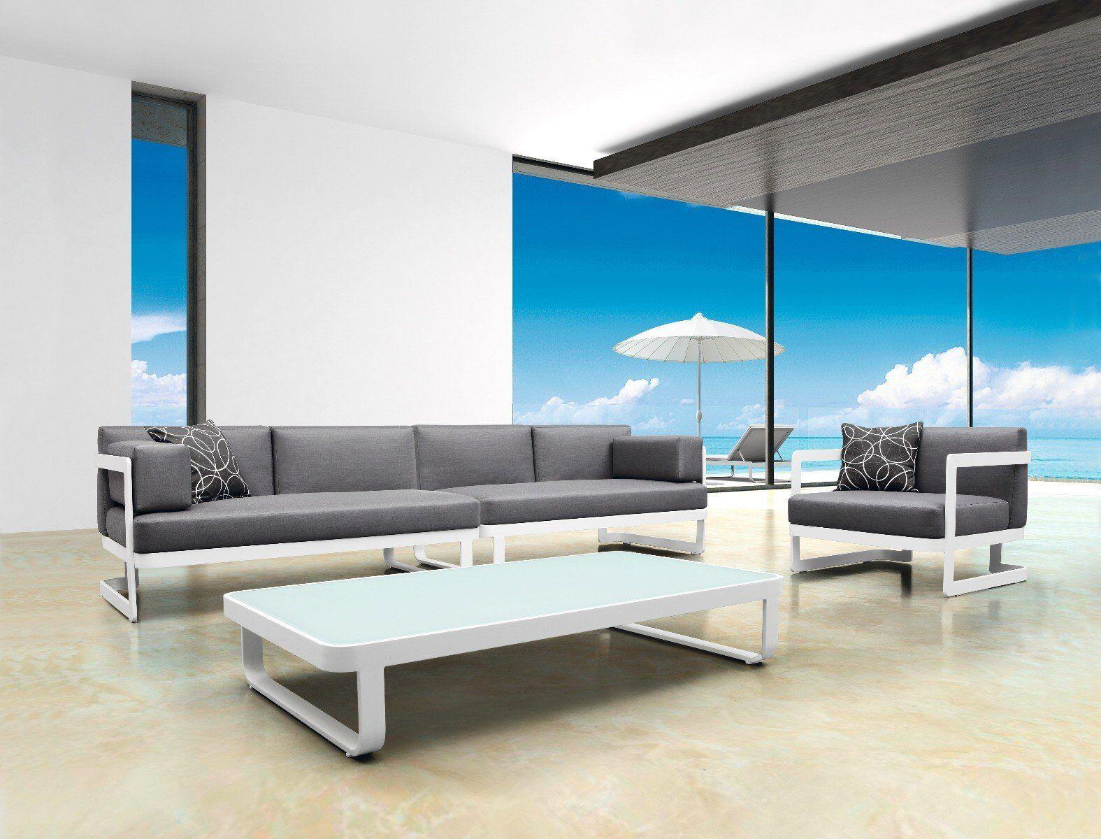 Stolik kawowy Ibiza 156x84x32cm