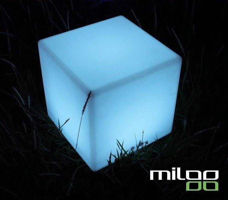 Lampa LED Cube L