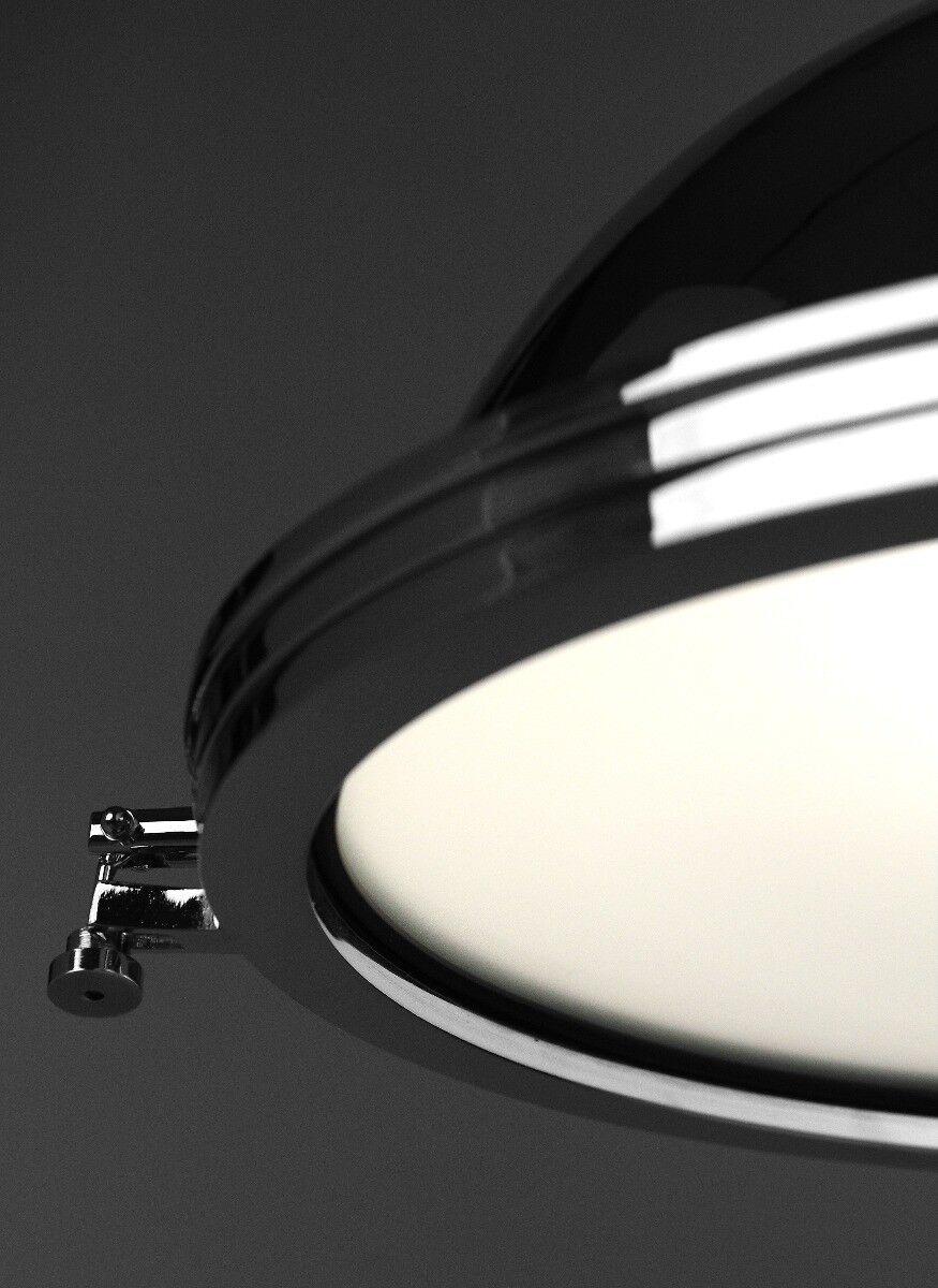 Lampa wisząca Slot śr. 40x55cm