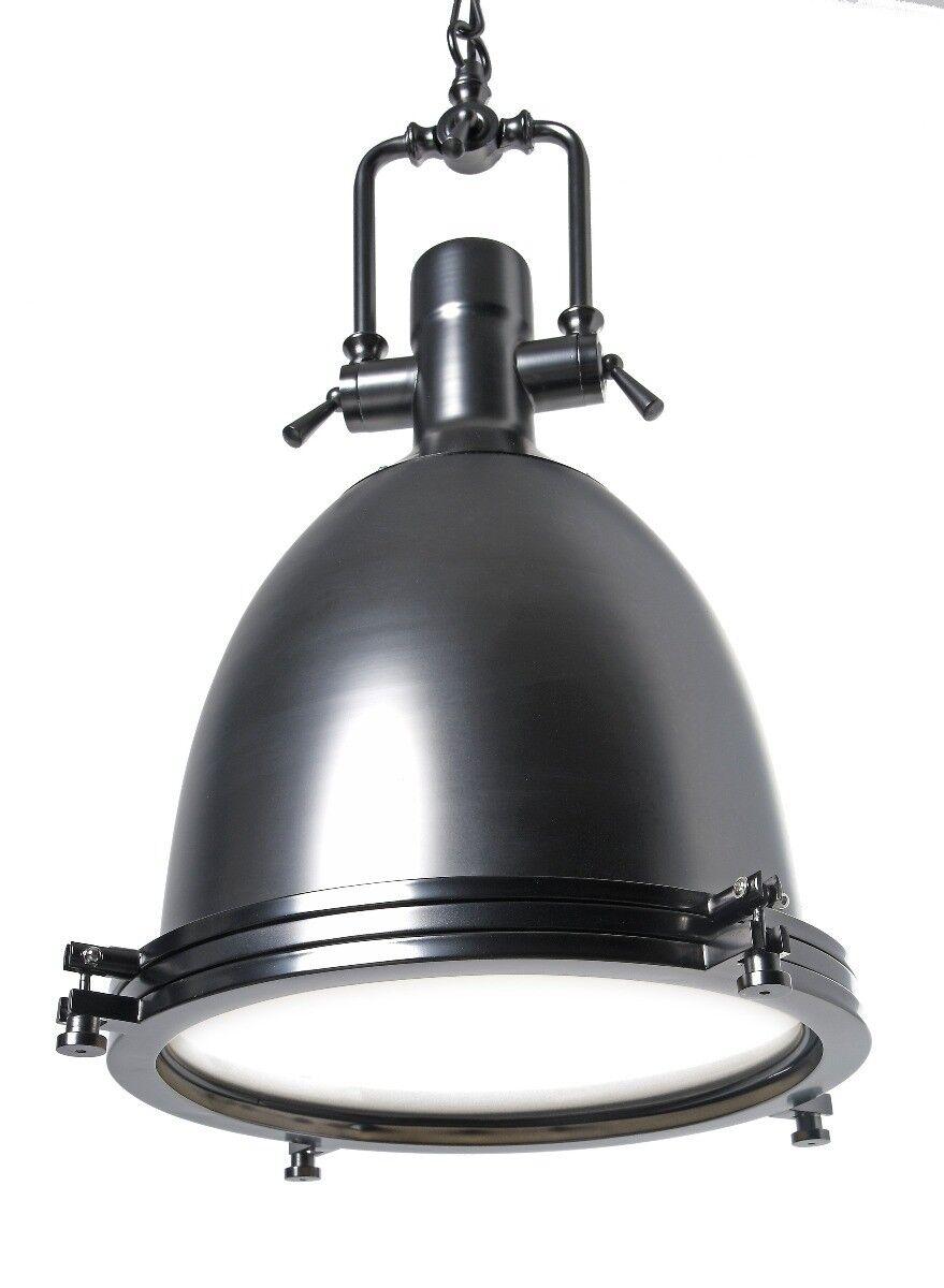 Lampa wisząca Luna 36x36x60 cm