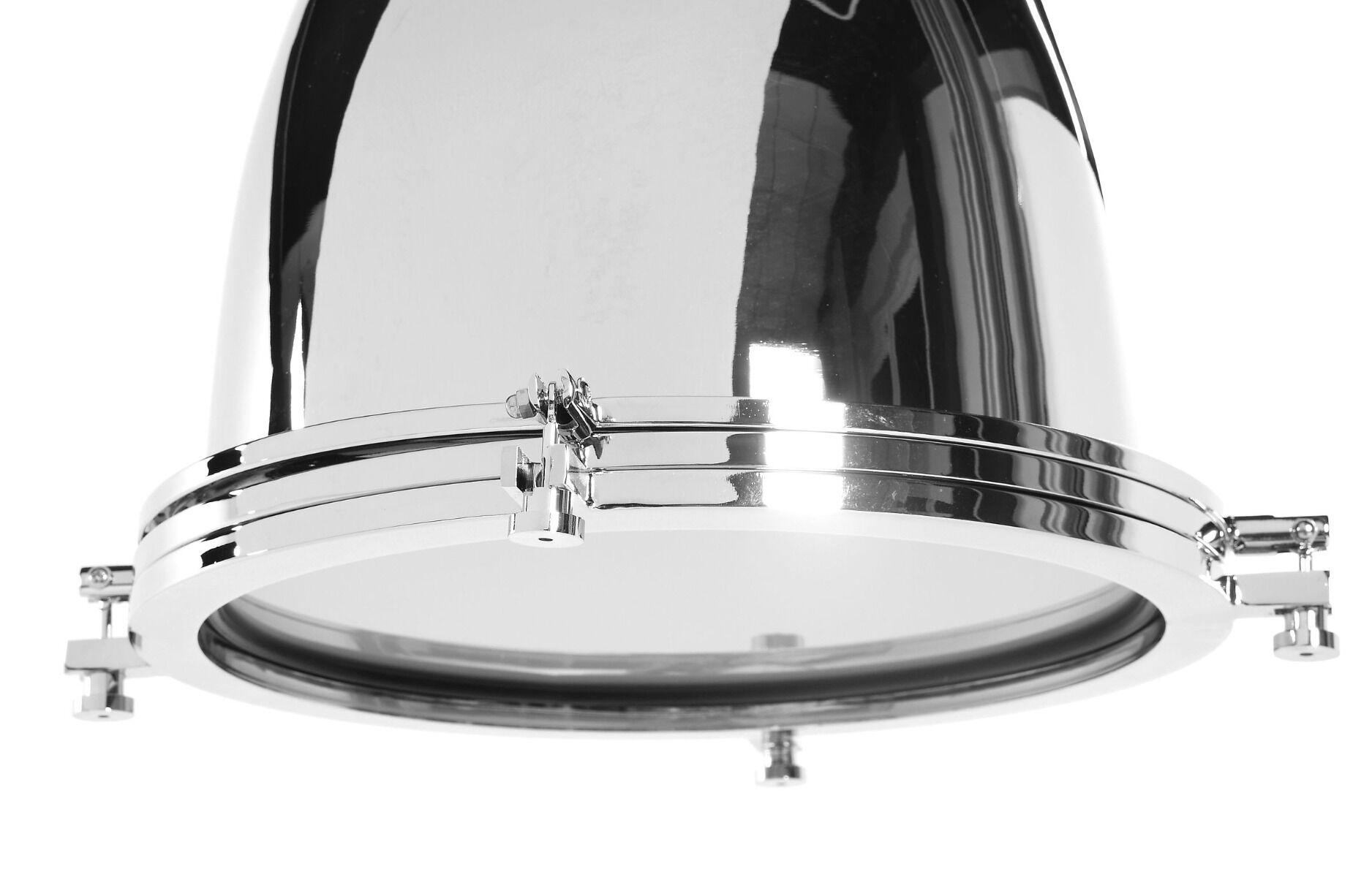 Lampa wisząca Luna śr.36x60cm
