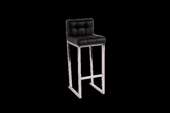 Fotel barowy Soho 40x43x100cm