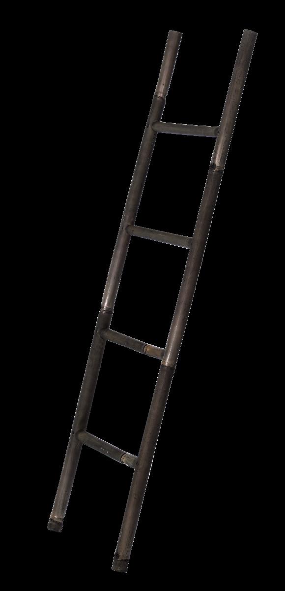 Drabina Bamboo 40x150cm