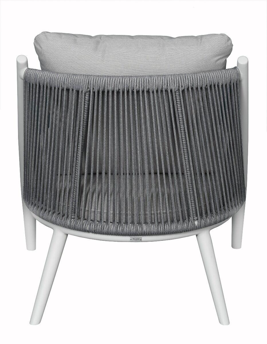 Fotel ogrodowy Beri 76x80x81 cm