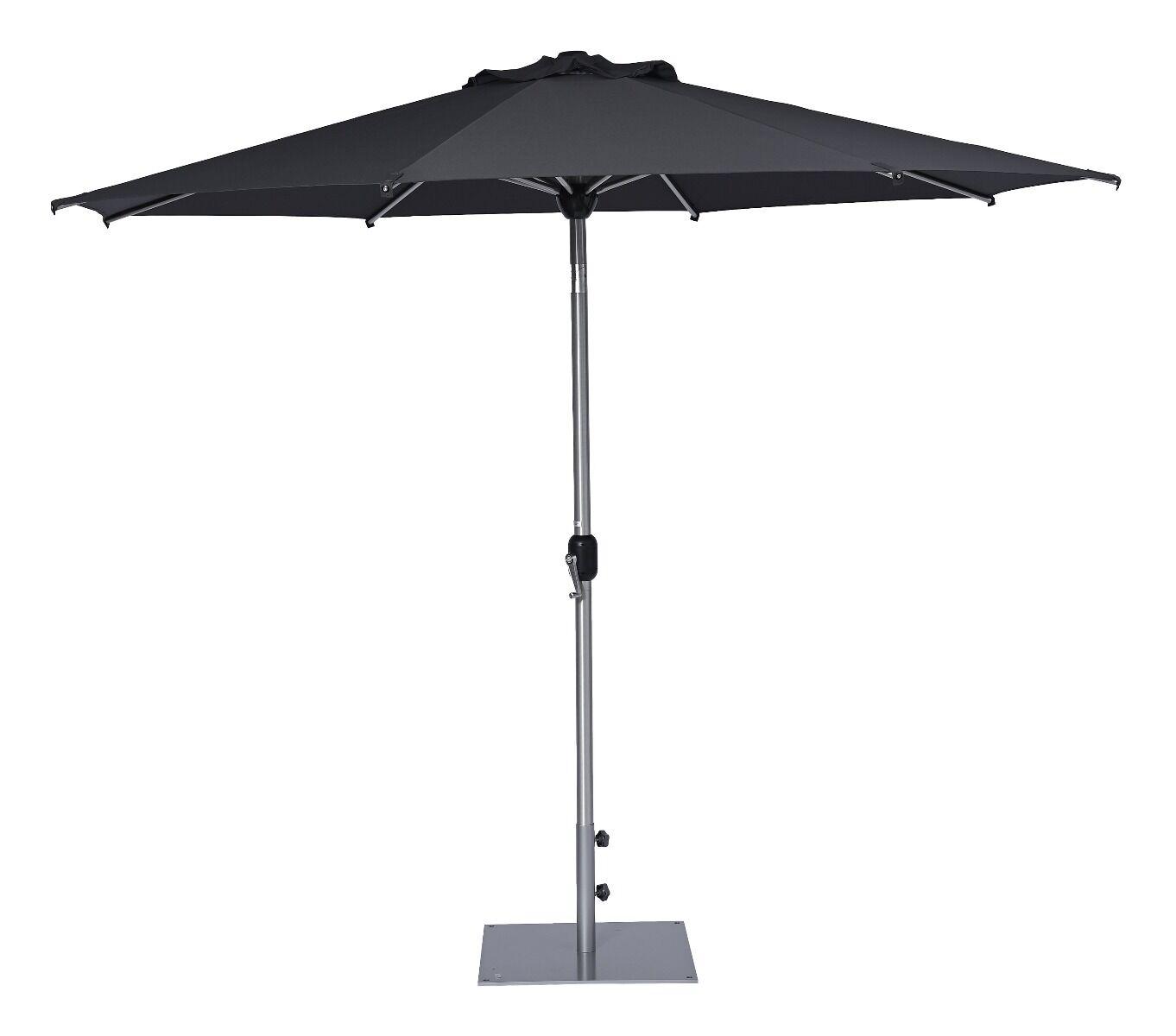 Baza parasola ogrodowego  60x60cm do pałąka o średnicy 53mm