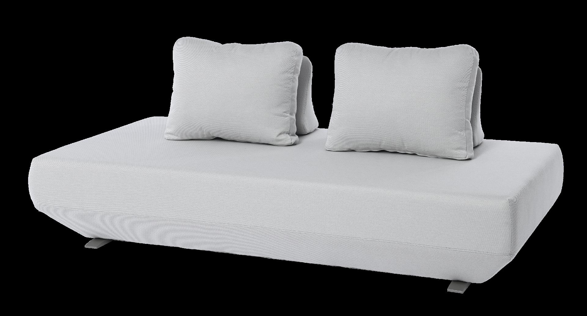 Sofa ogrodowa Isla 212x100x43cm