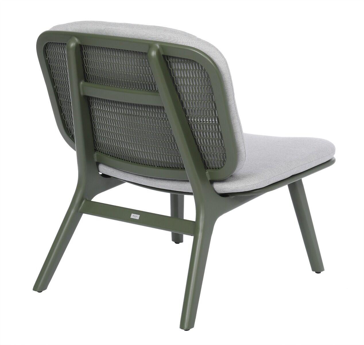 Fotel ogrodowy Narvi 87x79x92 cm