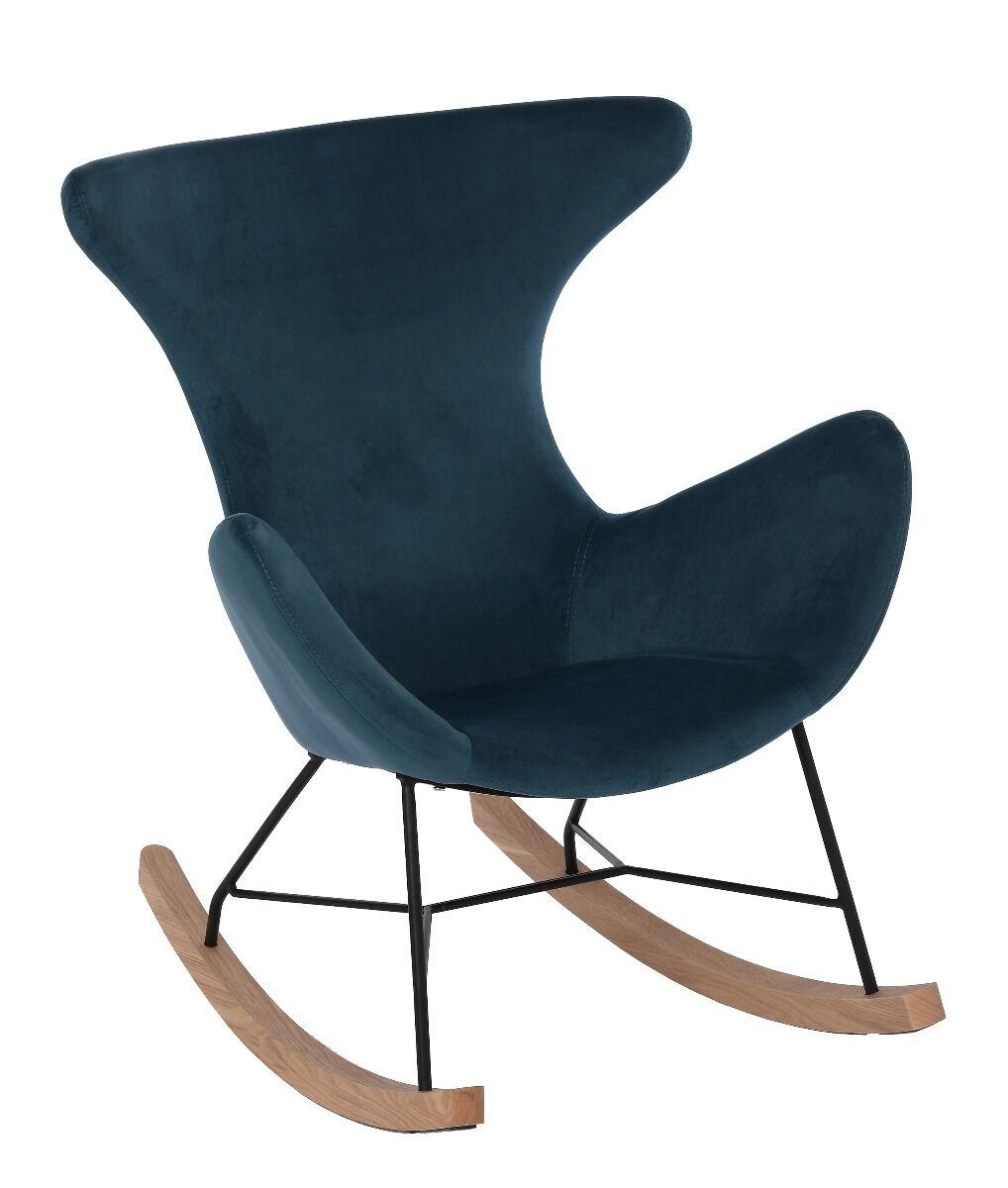 Fotel bujany New York 98x67x89cm