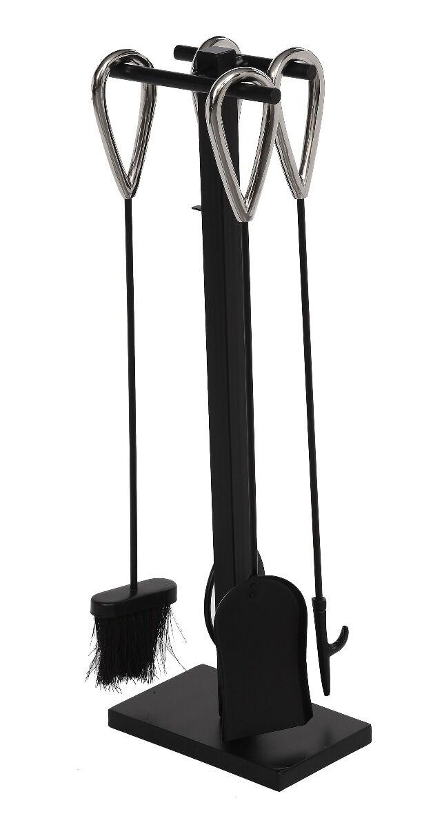 Zestaw kominkowy Ardent 20x20x76cm