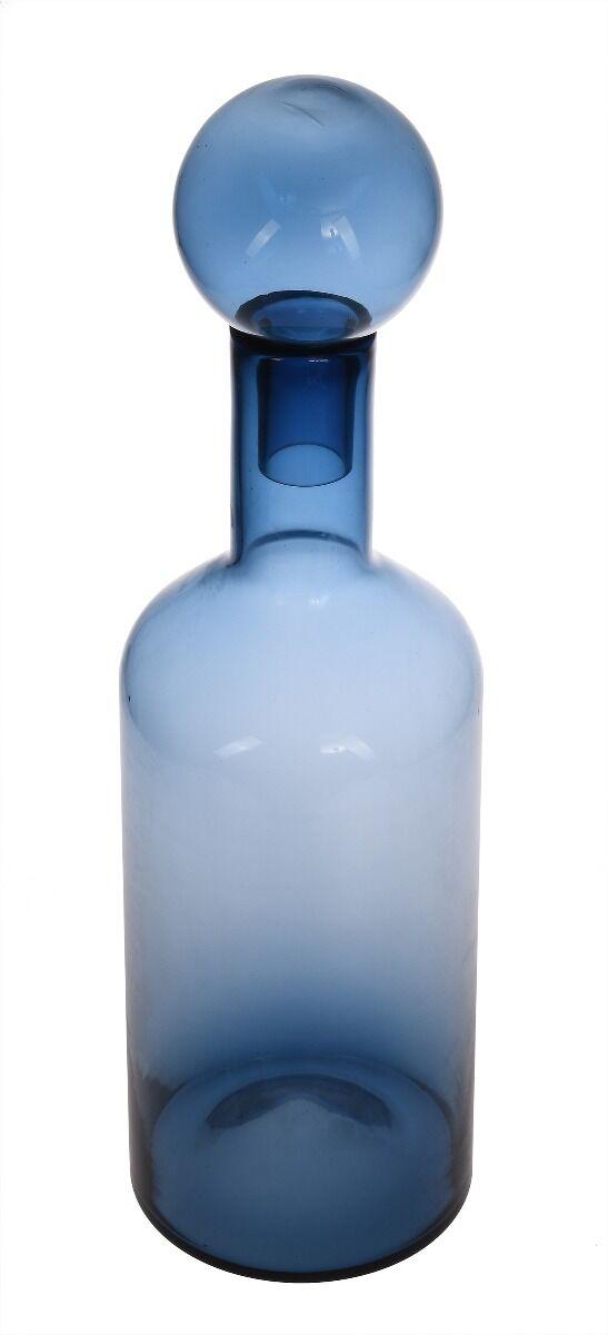 Butla z korkiem Plug 15x15x55cm