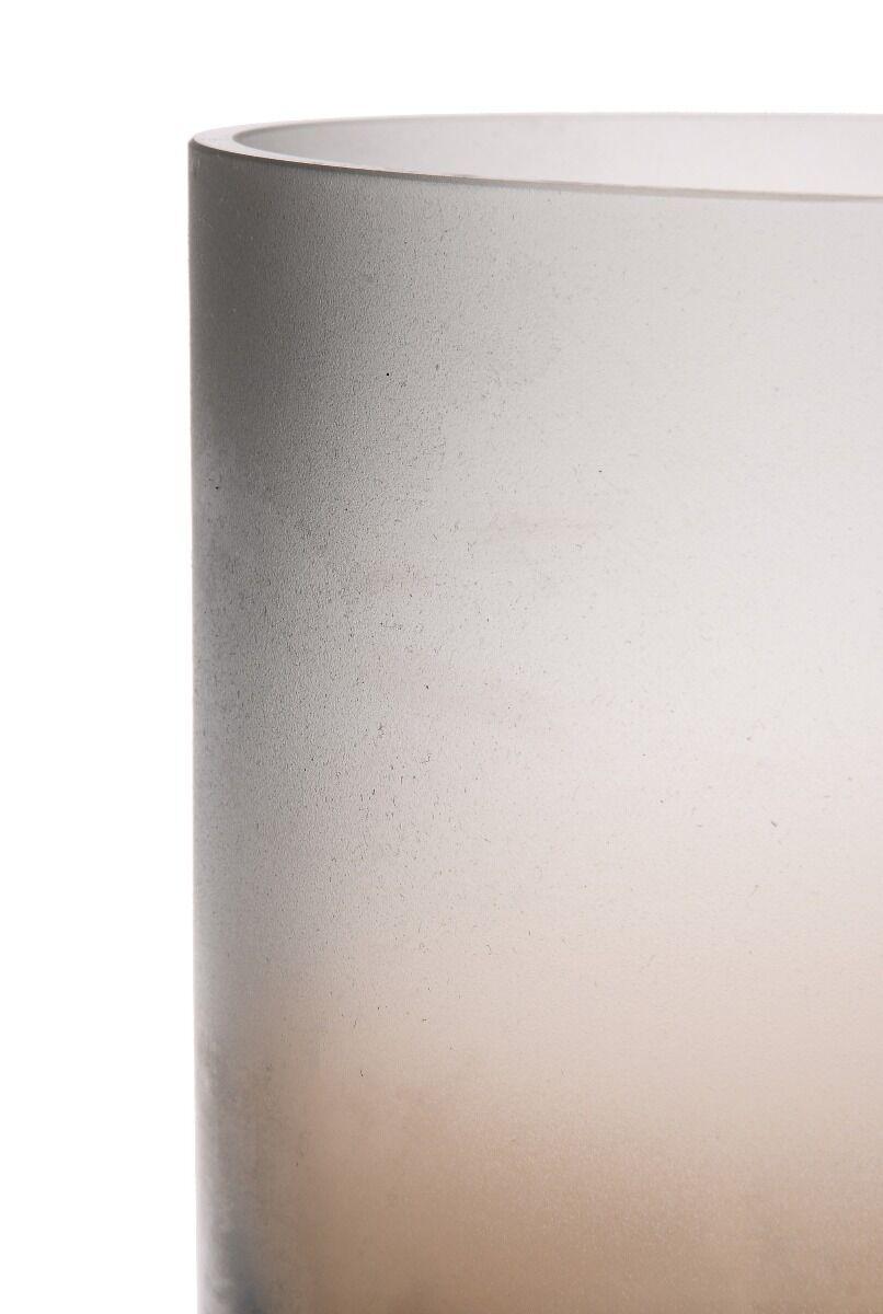 Świecznik Gold Rim 16x16x21cm