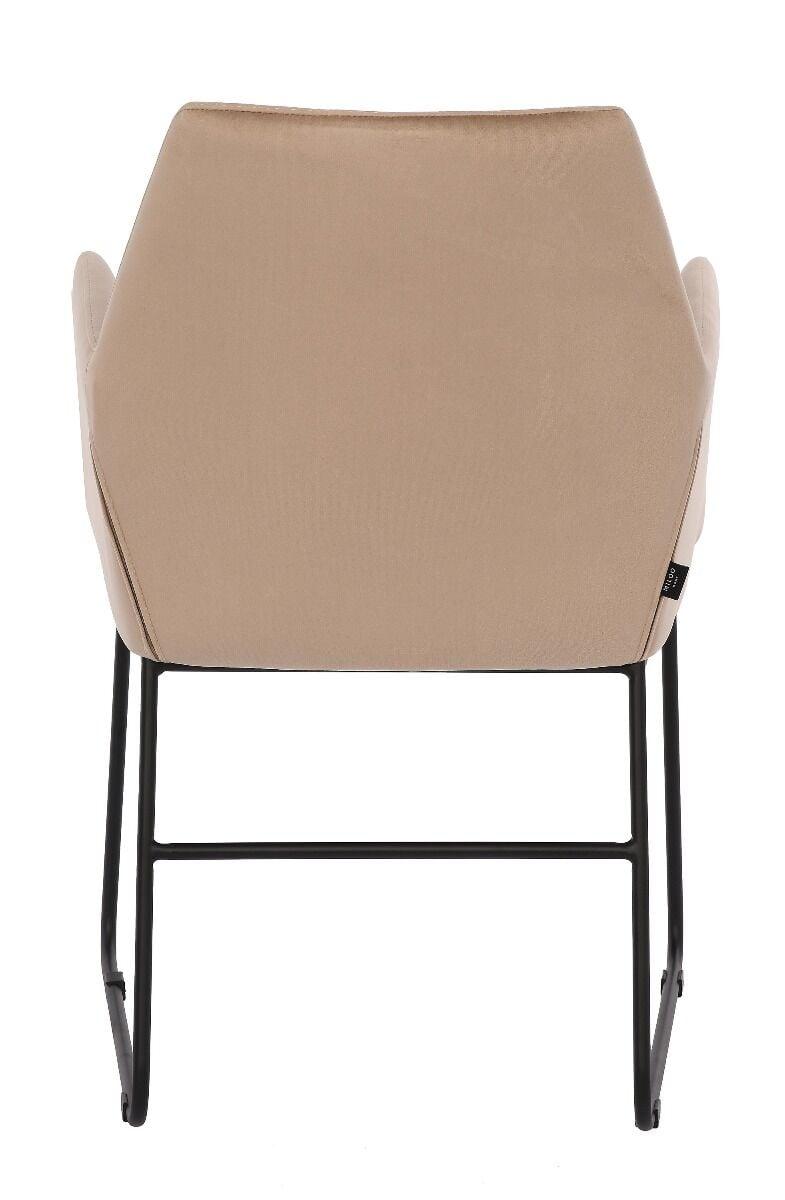 Krzesło Quadrato 56x63x89cm