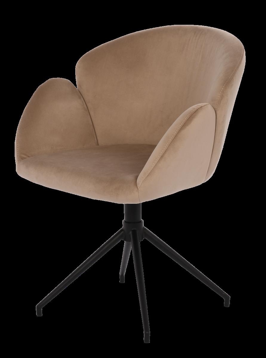 Krzesło Leaf 60x60x76cm