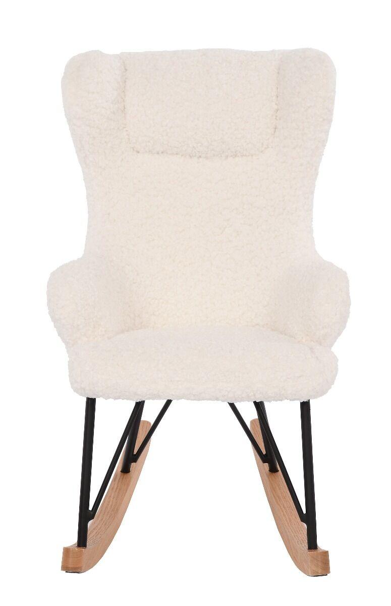 Fotel bujany dziecięcy Cuddly 43x67x67cm