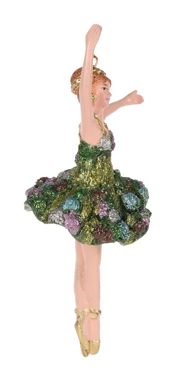 Zawieszka Green Dream Balerina 6x5x16cm