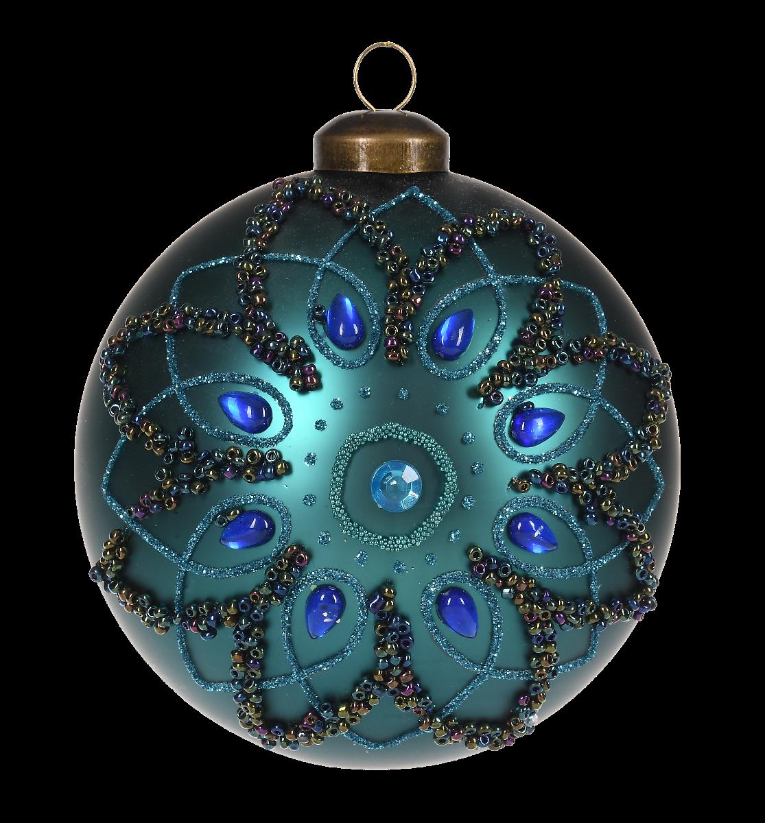Bombka ornament 10cm